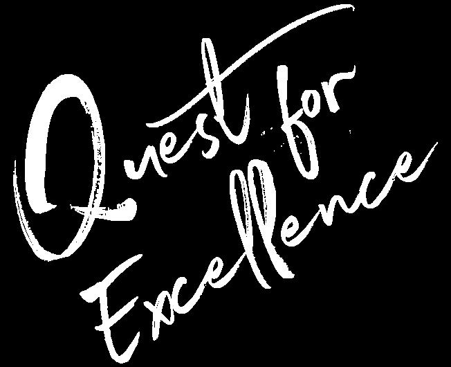 QuestforExcellence