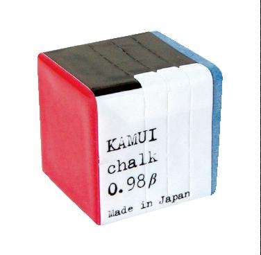 KAMUI chalk 0.98 β