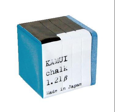 KAMUI chalk 1.21 β